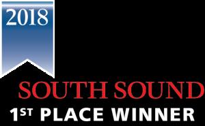 2018 BoSS 1st Place Logo