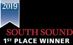 2019 BoSS 1st Place Logo