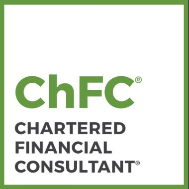 ChFC - Chartered Financial Consultant