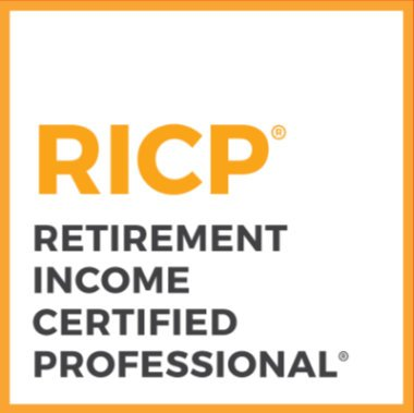RICP - Retirement Income Certified Professional