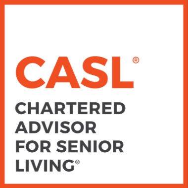 CASL - Chartered Advisor for Senior Living